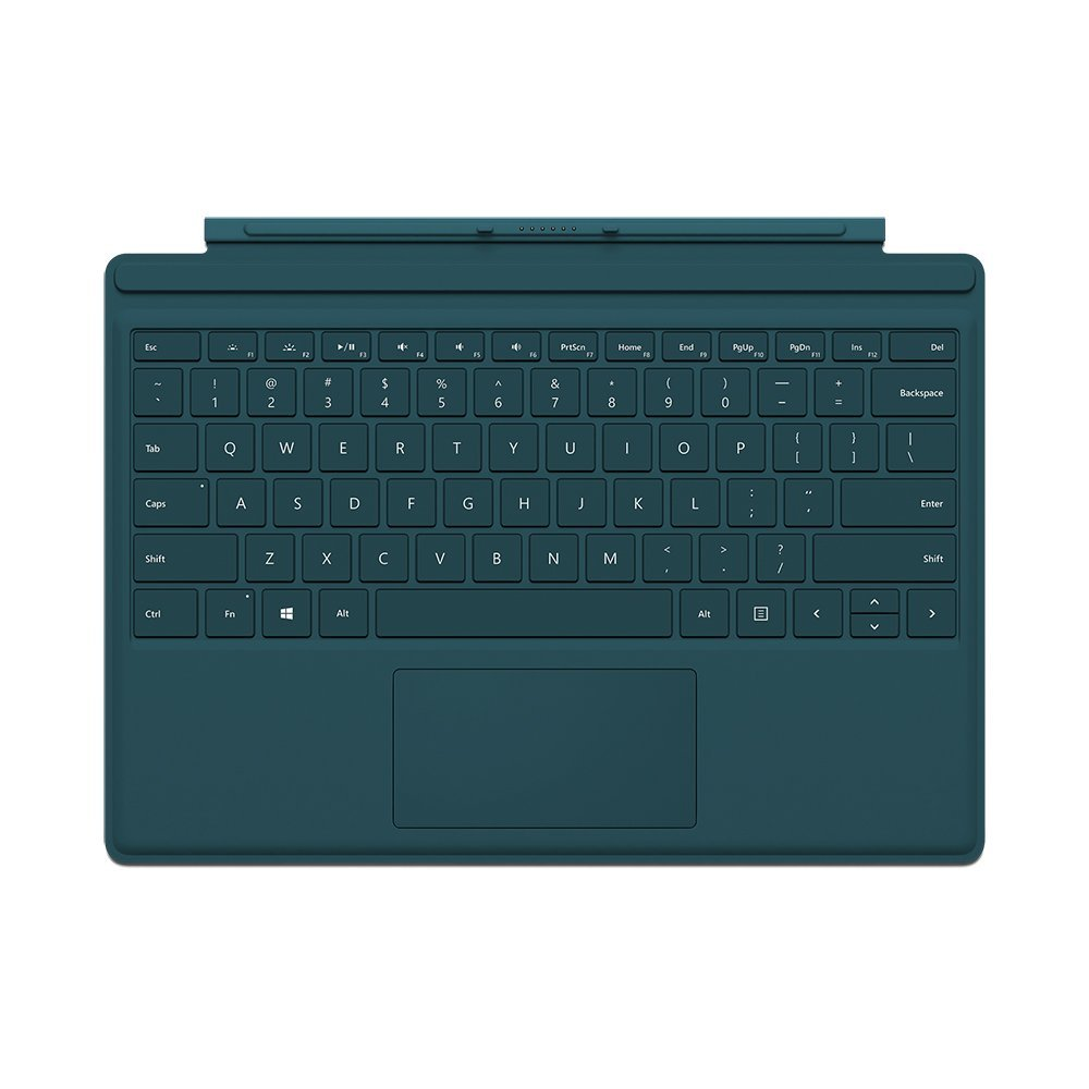 Surface Pro 4 Keyboard Cover Driver Download