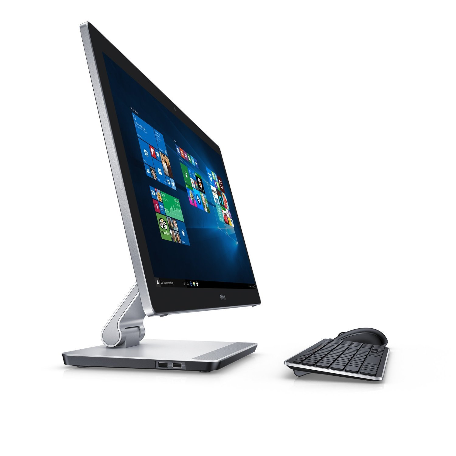 מרענן DELL INSPIRON 24 7000 ALL-IN-ONE Desktop PC - Mochenz Tech LH-77